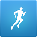RunKeeper – GPS Track Run Walk logo