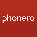 Phonero Bedriftsnett logo