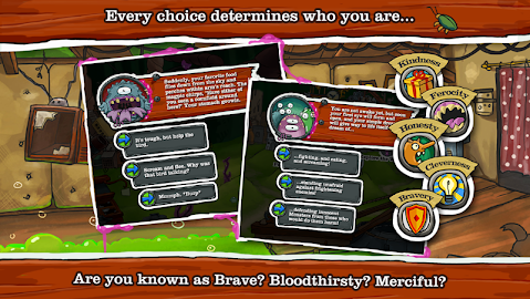 Monster Loves You! Screenshot 13