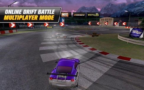 Drift Mania Championship MOD (Unlimited Money) 2