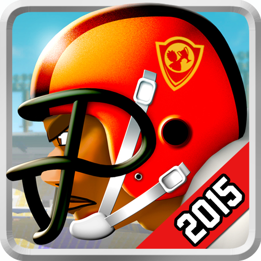 Big Win Football 2015 LOGO-APP點子
