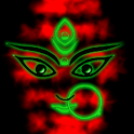Durga Ma Free Live Wallpaper icon