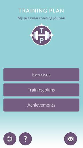 Training Plan Free