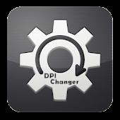 DPI Changer