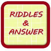Riddles And Answer