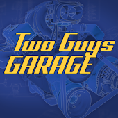 Two Guys Garage