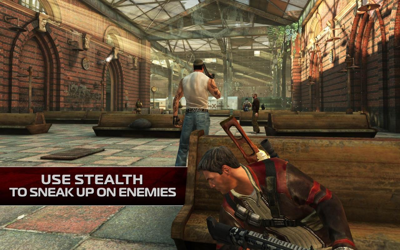 Download contract killer: sniper 6. 0. 1 apk for pc free android.