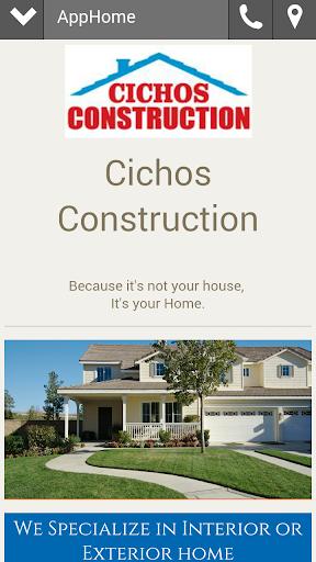 Cichos Construction