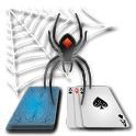 Spider Solitaire Free Game icon