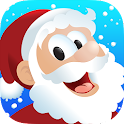 Kids Christmas Jigsaw Puzzle icon
