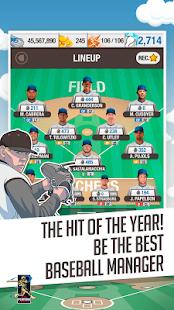Baseball General Manager 2015 - screenshot thumbnail
