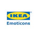 IKEA Emoticons icon