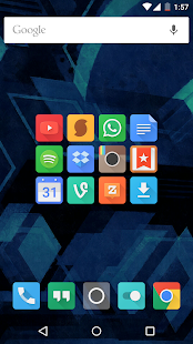 Switch UI - Icon Pack Screenshot