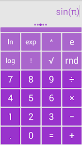 Solo Scientific Calculator v1.1.1