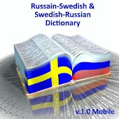 Swedish-Russian Dictionary