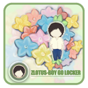 ZLOTUS boy GO Locker Theme icon