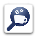 Language App Finder logo