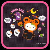 Hello Kitty Halloween Night