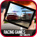 Racing Games Access For Tablet 1.0 icon