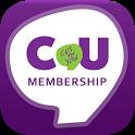 CU Membership Card - 씨유 멤버십 카드 icon