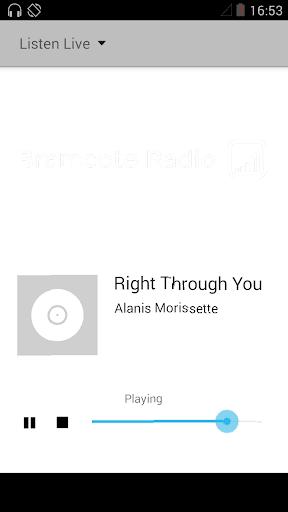 Bramcote Radio