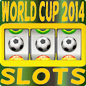 World Cup Slots FREE