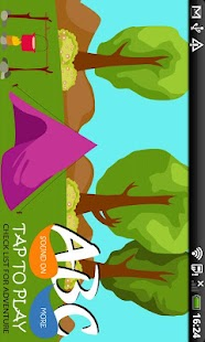 Baby Adventure Flash Cards - screenshot thumbnail