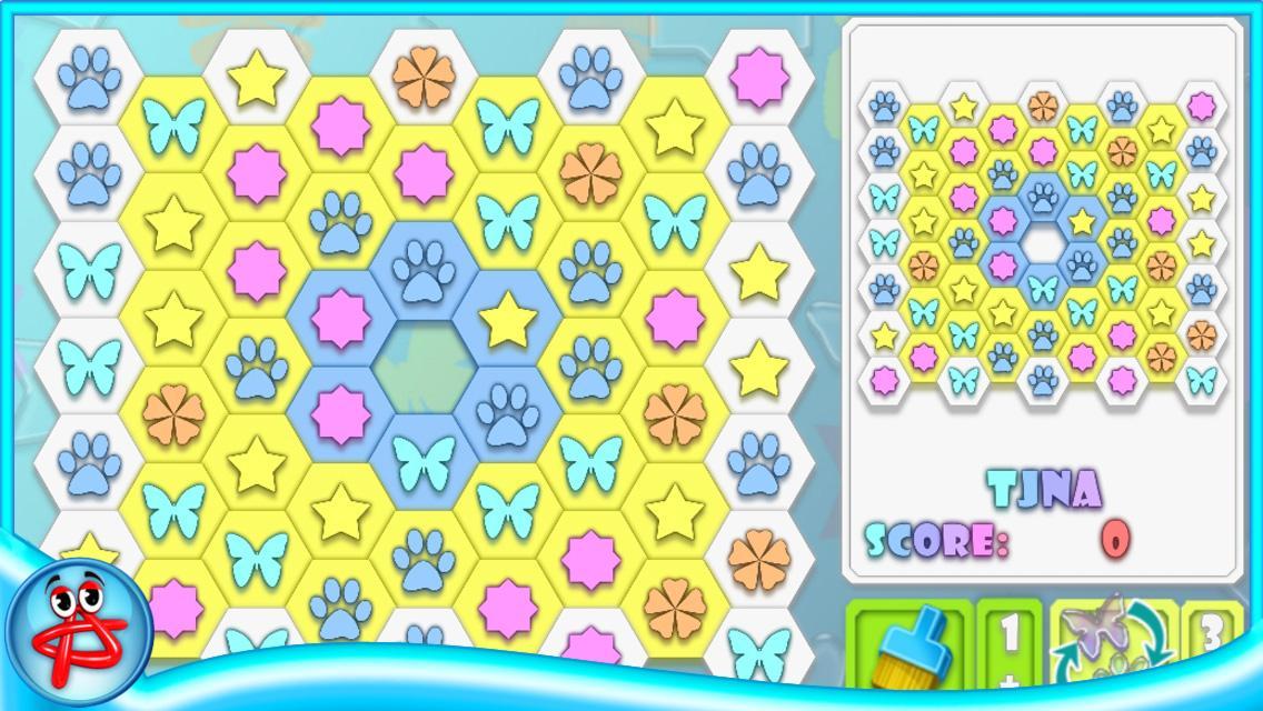 fitz free match puzzle brzuy