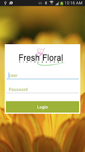 Fresh Floral Distributors screenshot 0