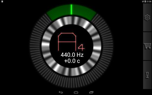 【免費音樂App】PitchLab Guitar Tuner (PRO)-APP點子