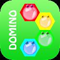 Domino Bubble World 2 icon