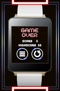 Ball Escape - Android Wear- screenshot thumbnail