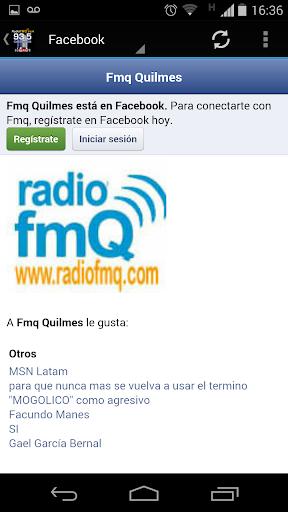 Radio FMQ