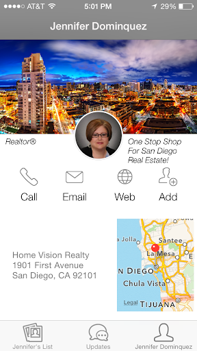 Home Vision Realty - Eye on SD