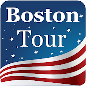 Audio Tour USA : Boston