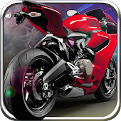 Grand Theft Biker: Vice Race