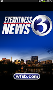 WFSB 3 - screenshot thumbnail