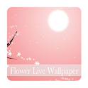 Flower 5  Live Wallpaper