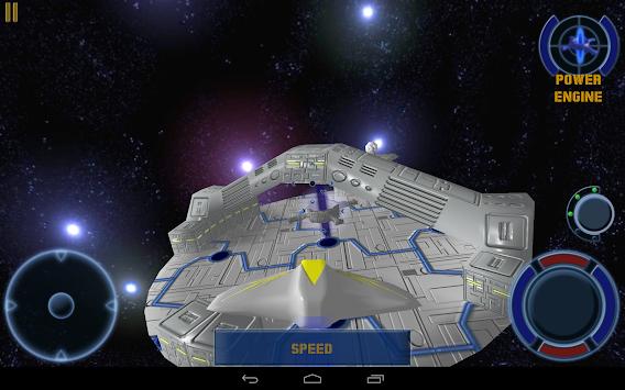 Cosmic Storm LT apk screenshot