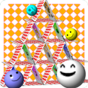 C-Marbles Card [Pyramid] icon