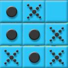 Tictactoe game icon