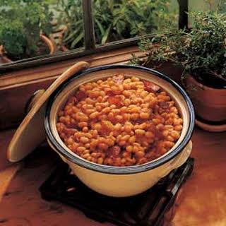 Picnic Baked Beans.