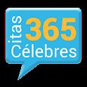 365 Citas Célebres logo