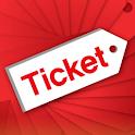 소셜커머스 모음 – 티켓초이스 logo