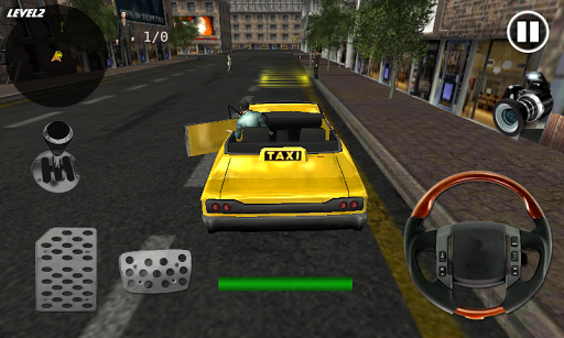 Extreme Taxi Crazy Driving Simulator 2018 65 Screenshots 3