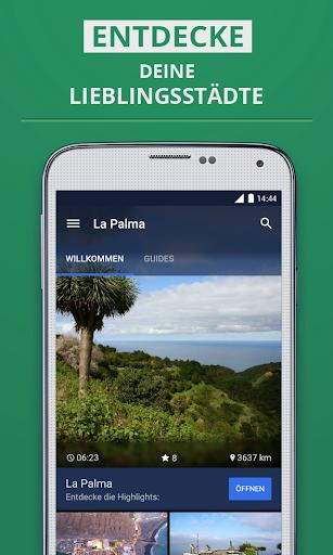 La Palma Premium Guide
