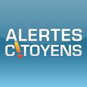 Alertes Citoyens icon
