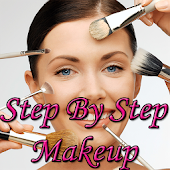Step By Step Makeup Tutorials