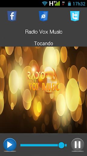 Rádio Vox Music