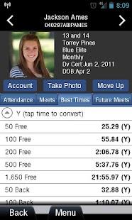 OnDeck Coach- screenshot thumbnail